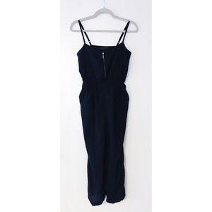 Lucca Couture - Black Jumpsuit